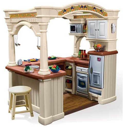 Play Kitchen What Age 3 5 Years Essential Kids