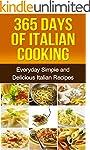 Italian Cookbook:Italian Cooking for...