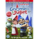 Gnomeo & Juliet [DVD]by James McAvoy