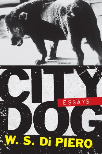 City Dog: Essays, W. S. Di Piero