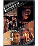 4 Film Favorites: Denzel Washington [Import]