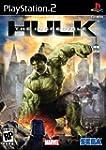 Incredible Hulk - PlayStation 2