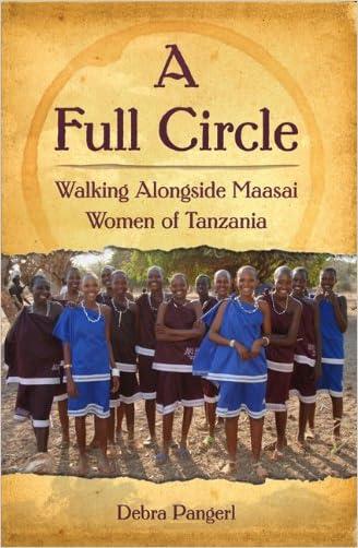 A Full Circle: Walking Alongside Maasai Women of Tanzania