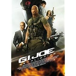 Tru-Gi Joe Retaliation