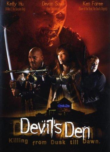 Devil's Den - Killing from Dusk till Dawn
