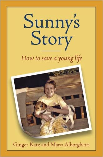 """Sunny's Story """"How to Save a Young Life"""""""