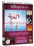 echange, troc Les ailes pourpres - édition collector 2 DVD