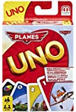 Disney Planes: Fire & Rescue UNO Card Game