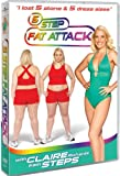 echange, troc 5 Step Fat Attack With Claire Richards From Steps [Import anglais]
