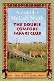 The Double Comfort Safari Club (No. 1 Ladies' Detective Agency)