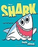 Im a shark! 封面