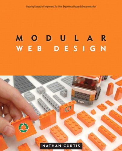 Modular Web Design