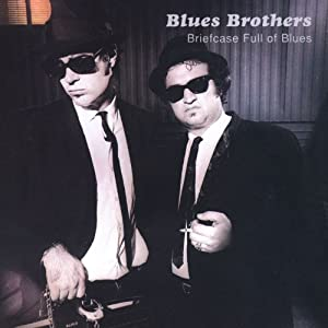 Briefcase Full Of Blues (US Release)
