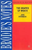John Steinbeck The Grapes of Wrath: Brodies Notes