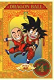 DRAGON BALL #4 [DVD]