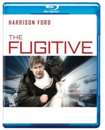Blu-ray : The Fugitive [Blu-ray] [+Peso($32.00 c/100gr)] (US.AZ.7.5-0-B00COWOXGE.387)