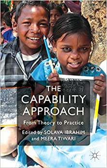 The Capability Approach: From Theory To Practice