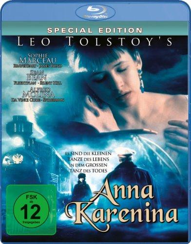 Anna Karenina [Blu-ray] [Special Edition]
