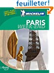 Le Guide Vert Week-end Paris Michelin