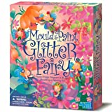 Great Gizmos Mould And Paint Glitter Fairy
