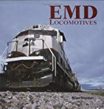 Brian Solomon EMD Locomotives