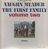 Vaughn Meader and The First Family : Volume Two