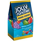 Jolly Rancher Hard Candy Assortment, 3.75-Pound Bags (Pack of 2)
