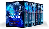 Werewolves of Montana Boxed Set, Volume 1