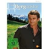 Der Bergdoktor - Staffel 1 2 DVDs