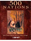 500 Nations (DVD) 2010