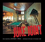 Juke Joint (Author and Artist)