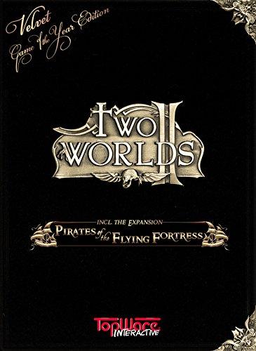 Two Worlds II Velvet Steam Edition [Online Game Code]