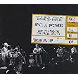 Authorized Bootleg-Warfield Theatre-San Francisco, CA-February 27,1989 [2 CD]