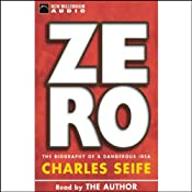 Zero: The Biography of a Dangerous Idea | [Charles Seife]