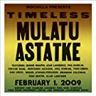 Mochilla Presents Timeless: Mulatu Astatke