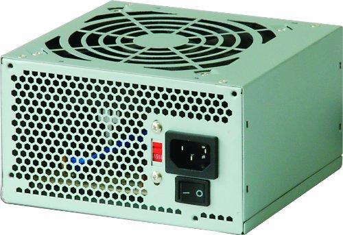 玄人志向 ATX 電源 Lシリーズ 600W KRPW-L4-600W
