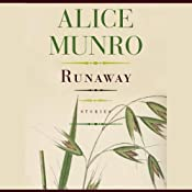 Runaway: Stories | [Alice Munro]