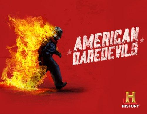 American Daredevils Season 1
