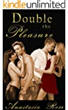 Double the Pleasure: Foursome/Swapping (Couples & Lovers Book 1) (English Edition)