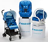Maxi-Cosi-Mico-Max-30-Special-Edition-Infant-Car-Seat-White-Collection-Watercolor