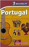 echange, troc Collectif Michelin - Voyager Pratique Portugal