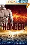 Hunger: BBW Alien Lottery Romance (Ch...