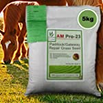 5kg Top Quality Grass Seed / Horse /...