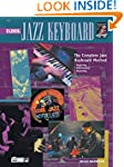 Complete Jazz Keyboard Method: Beginn...