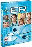 echange, troc ER - Season 9 [Import anglais]