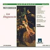 Giacomo Meyerbeer: Les Huguenots (Oper) (Gesamtaufnahme) (4 CD)