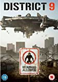 District 9 [DVD] [2009]