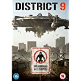 "District 9 [DVD]von ""SONY PICTURES"""
