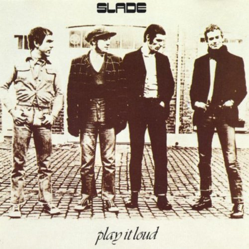 Slade-Play It Loud-CD-FLAC-1991-FiXIE Download
