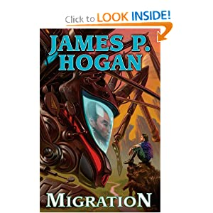 Migration (Baen Science Fiction) by James P. Hogan